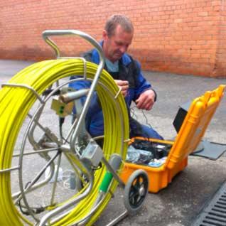 Современное оборудование позволяет отслеживать состояние трубопроводов