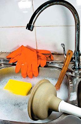 Последствия засорившейся канализации могут быть весьма неприятными